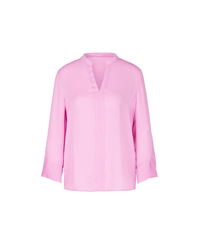 Marc Cain Blouse Style Top with Pleating