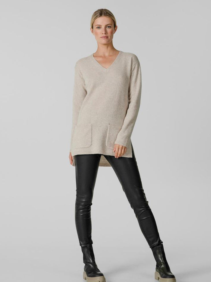 Knit-Ted Marit Pullover