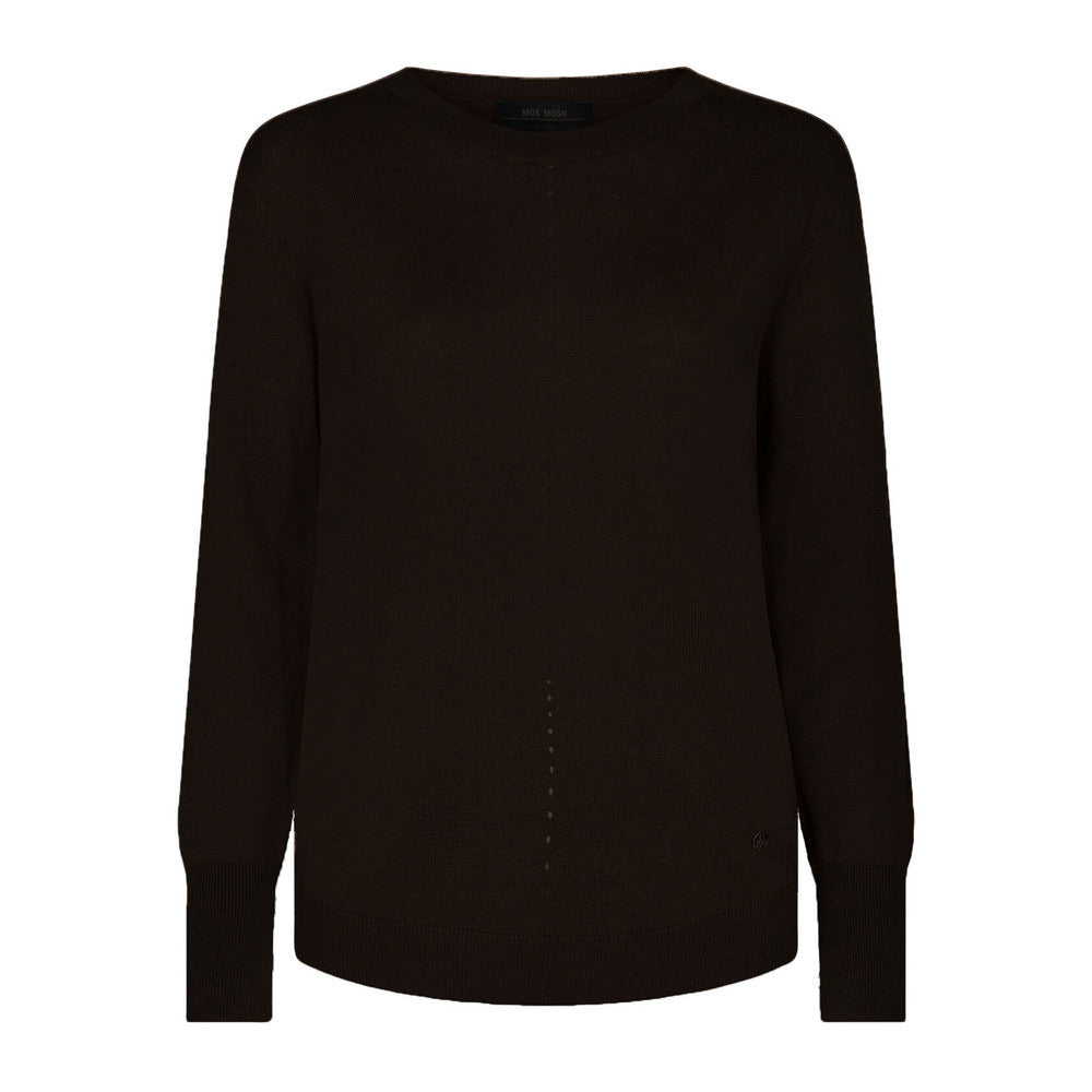 Mos Mosh Vinette O-Neck Knit