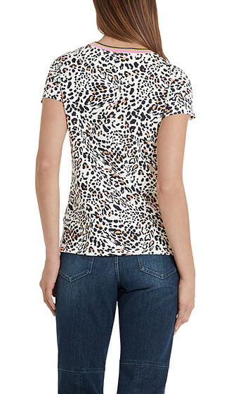 Marc Cain Printed top