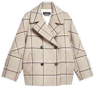 Weekend Max Mara Atalia Short Coat
