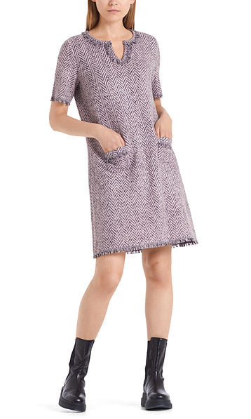 "Marc Cain Dress ""Knitted in Germany"""
