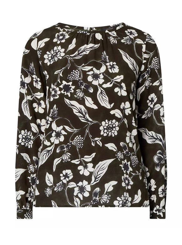 Weekend Max Mara Morina Blouse
