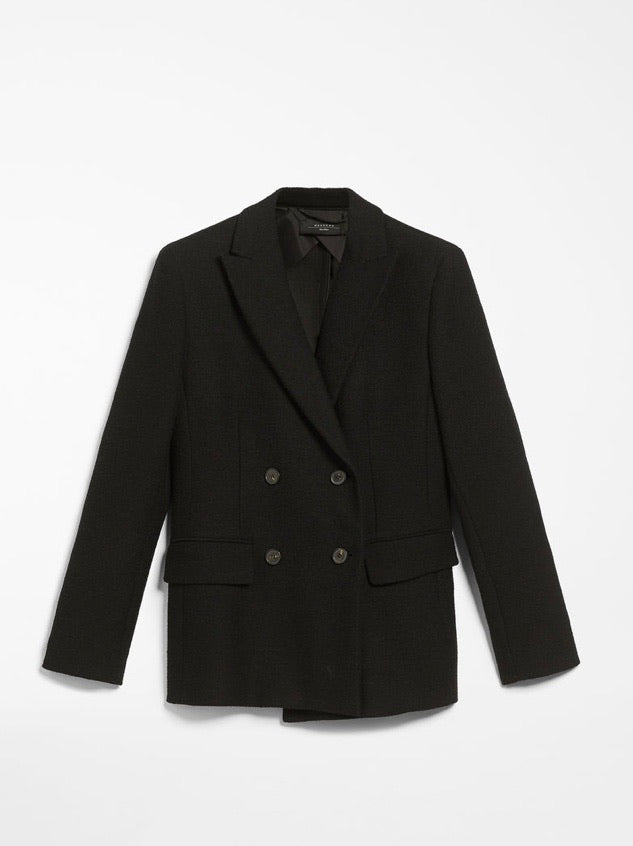 Weekend Max Mara Grolla Jersey Jacket