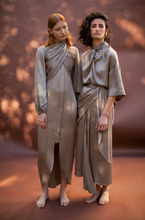 Load image into Gallery viewer, Tropism maxi dress