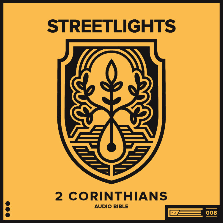 2 Corinthians Digital Download // Donate What You Want