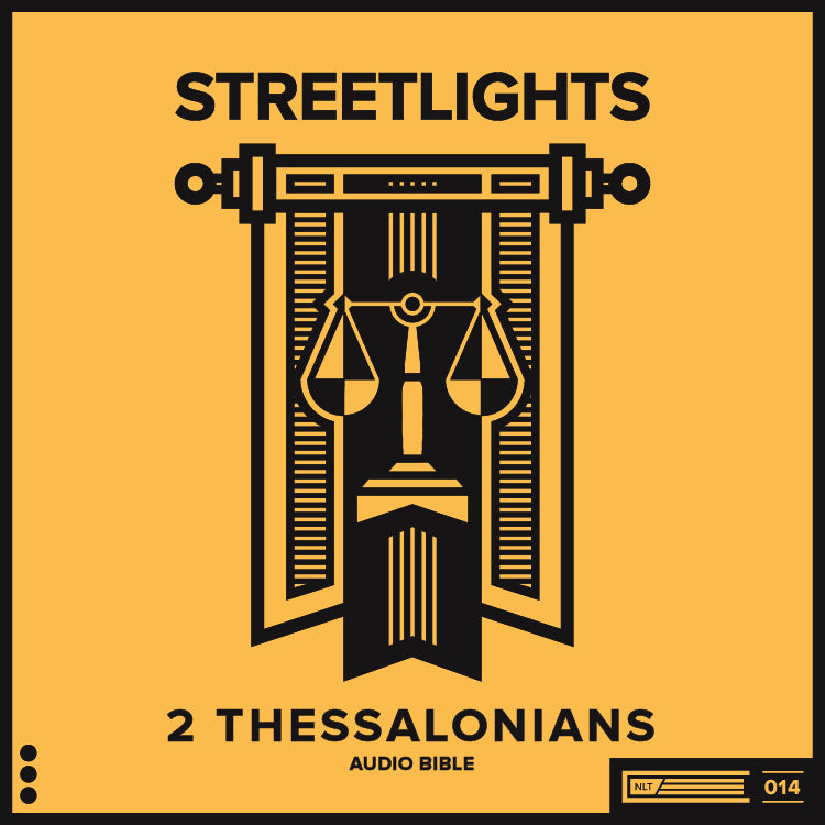 2 Thessalonians Digital Download // Donate What You Want