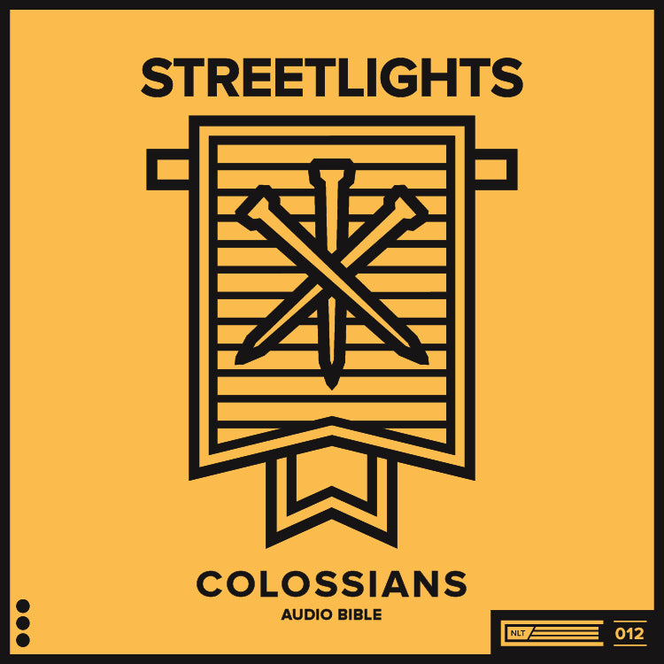 Colossians Digital Download // Donate What You Want