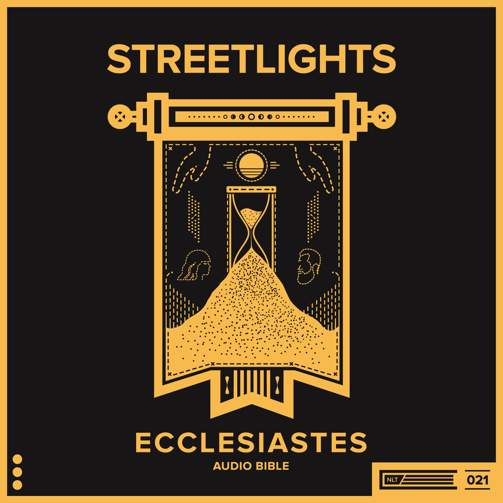 Ecclesiastes Digital Download // Donate What You Want