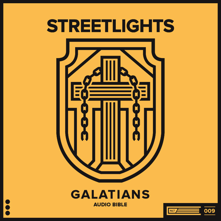 Galatians Digital Download // Donate What You Want