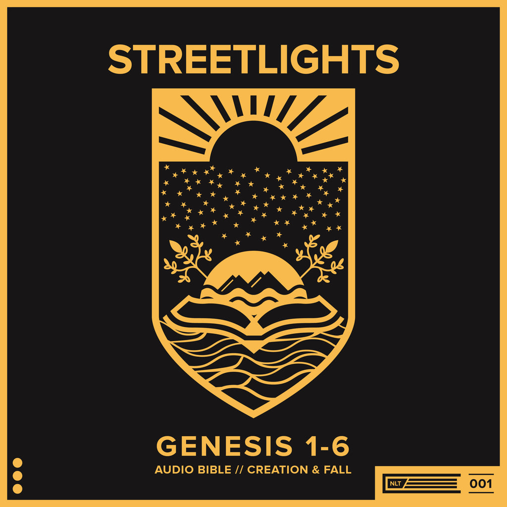 Genesis 1-6 Digital Download // Donate What You Want