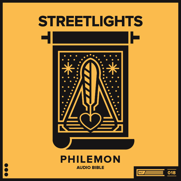 Philemon Digital Download // Donate What You Want