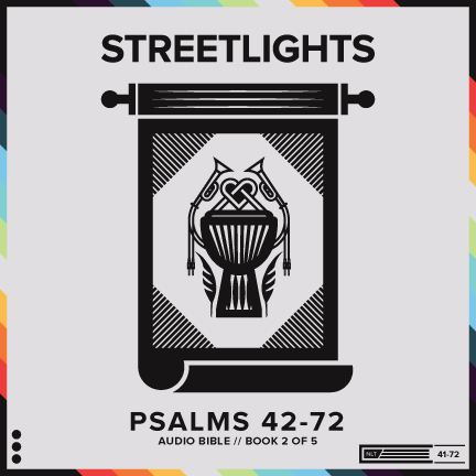 Psalms // Book 2 (Chapters 42-72) Digital Purchase
