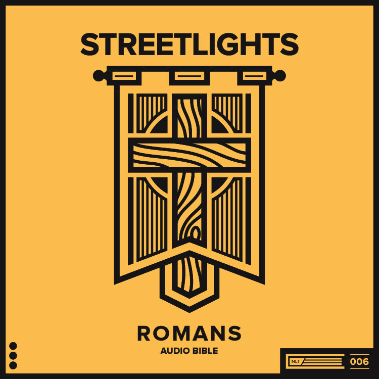 Romans Digital Download // Donate What You Want