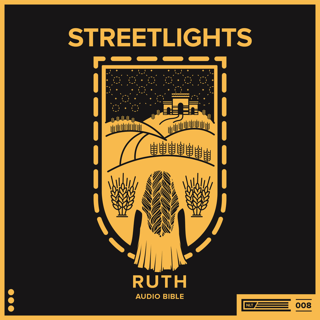 Ruth Digital Download // Donate What You Want