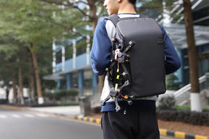 DJI Goggles Carry More Backpack - Top Shots Store