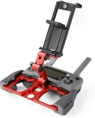 FlyPro Mavic 2 Tablet / CrystalSky Holder Red - Top Shots Store