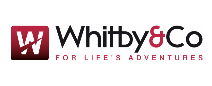Whitby & Co Brand Collection