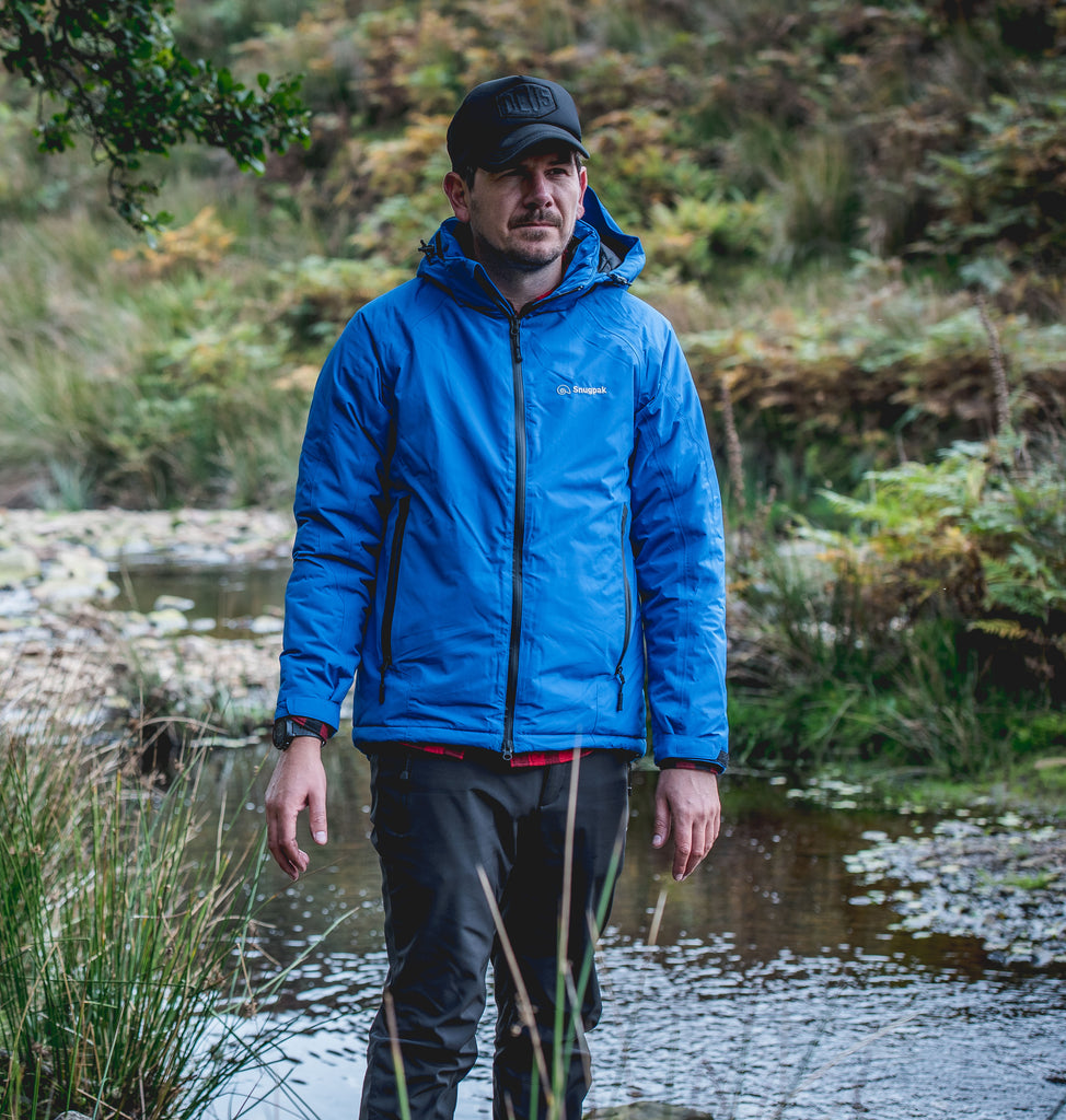 Becketts Adventure Clothing Collection