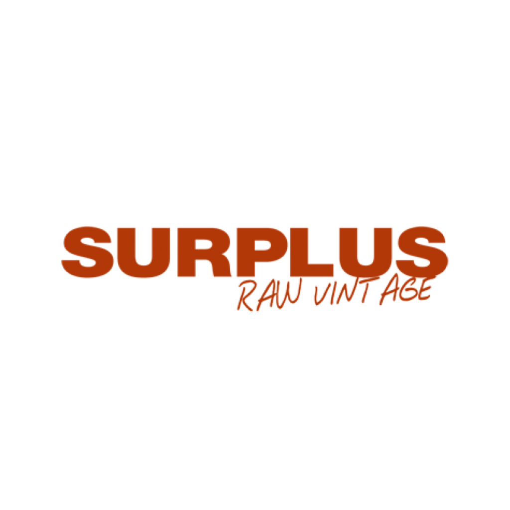 Surplus Raw Vintage Brand Collection
