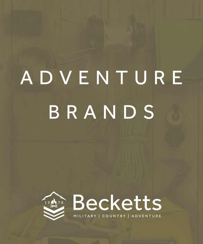 Adventure Brands Collection