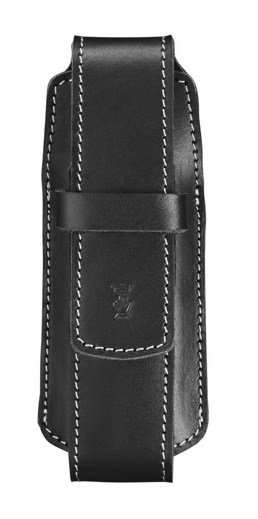Opinel - Chic Black Leather Sheath