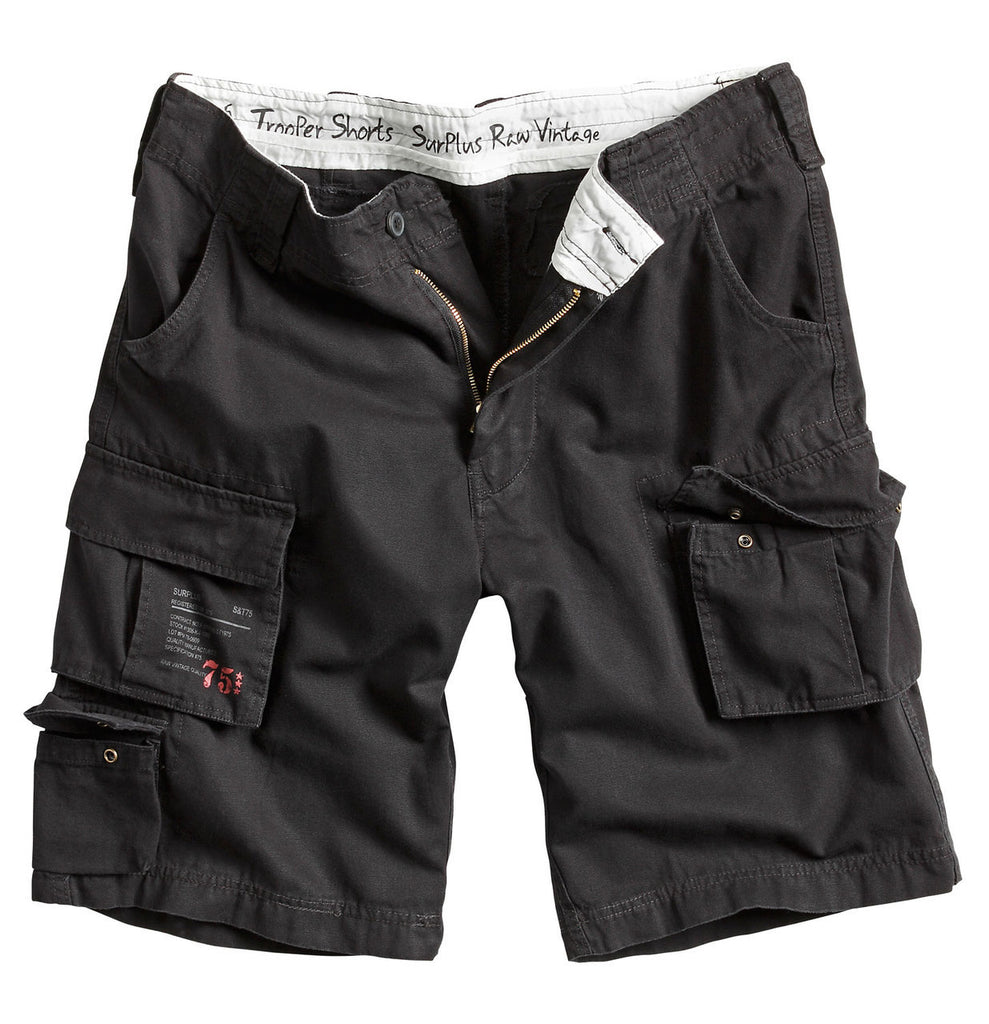 Surplus Tex Trooper Shorts