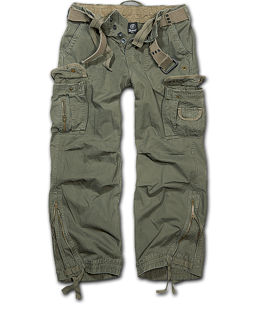 Brandit - Royal Vintage Combat Trousers