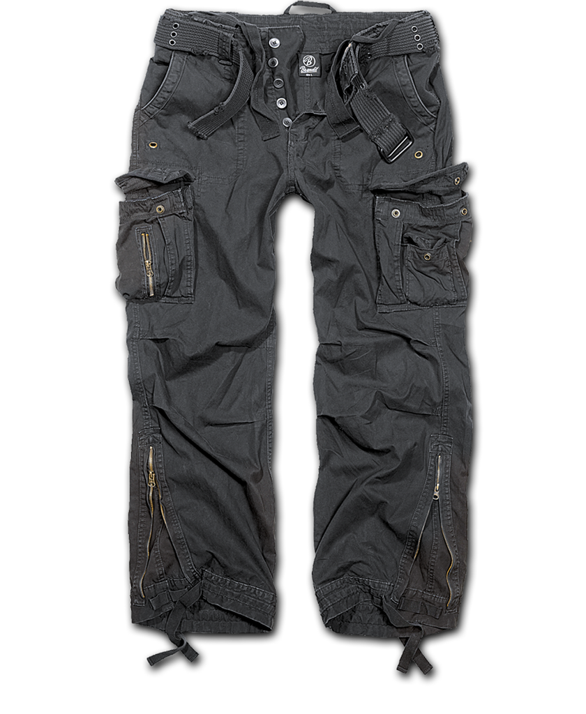 Brandit - Royal Vintage Combat Trousers Big Size