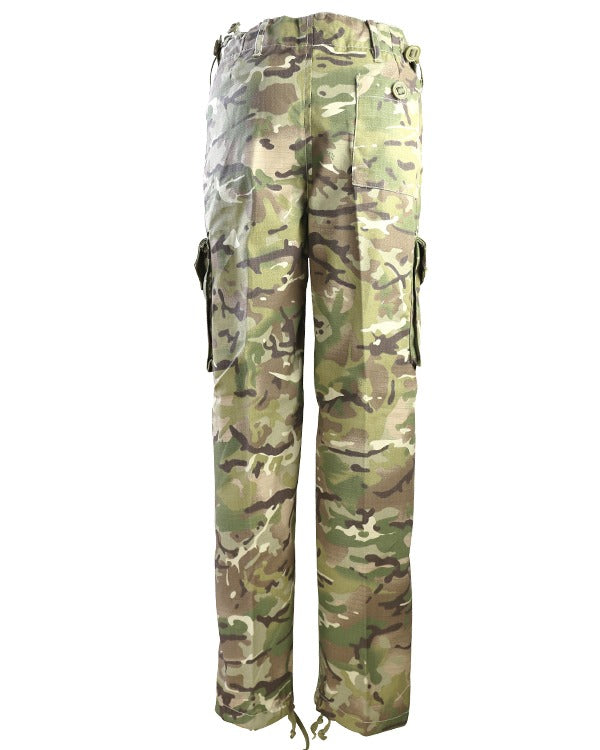 Kombat UK - Junior Trousers