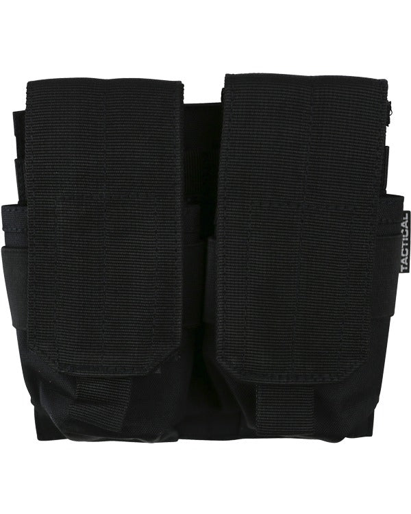 Kombat UK - Double Original Style Mag Pouch