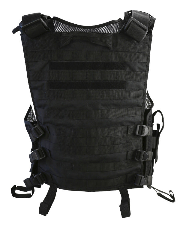 Kombat UK - Cross Draw Tactical Vest