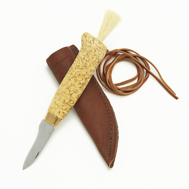 Wood Jewel - Wilderness Mushroom Picking knife (100160)