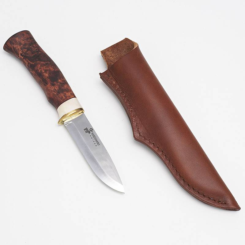 Karesuando Kniven - Hunter 10 Knife