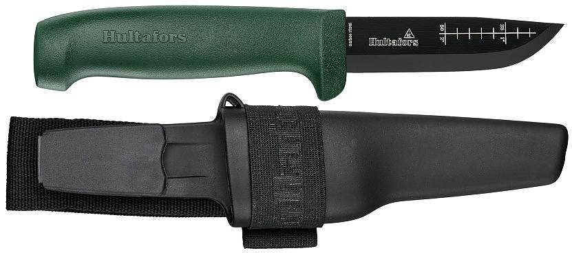 Hultafors - OK1 Outdoor Knife (380110)