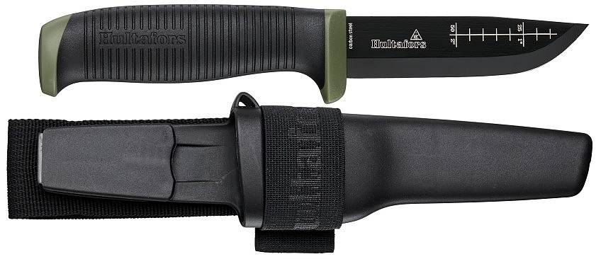 Hultafors - OK4 Outdoor Knife