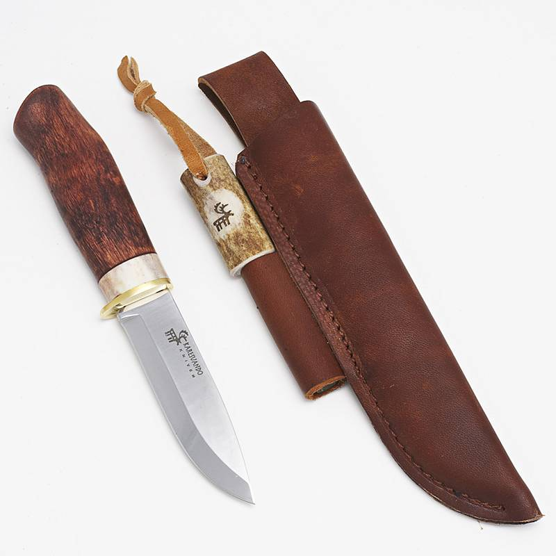 Karesuando Kniven - Boar Survival Knife