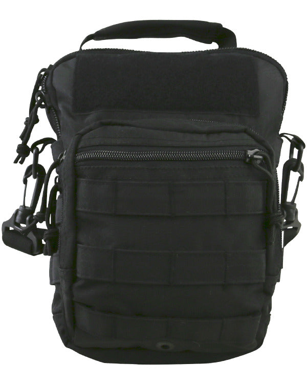 Kombat UK - Hex-Stop Explorer Shoulder Bag