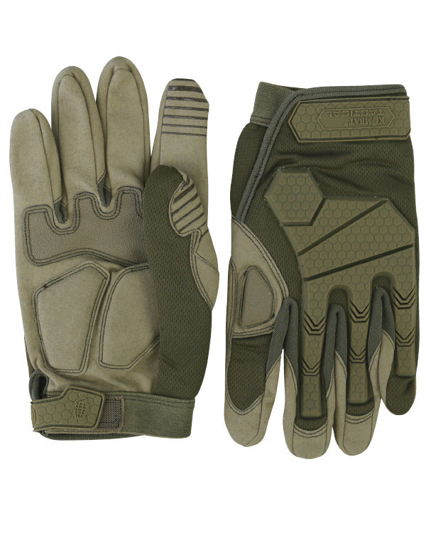 Kombat UK - Alpha Tactical Gloves