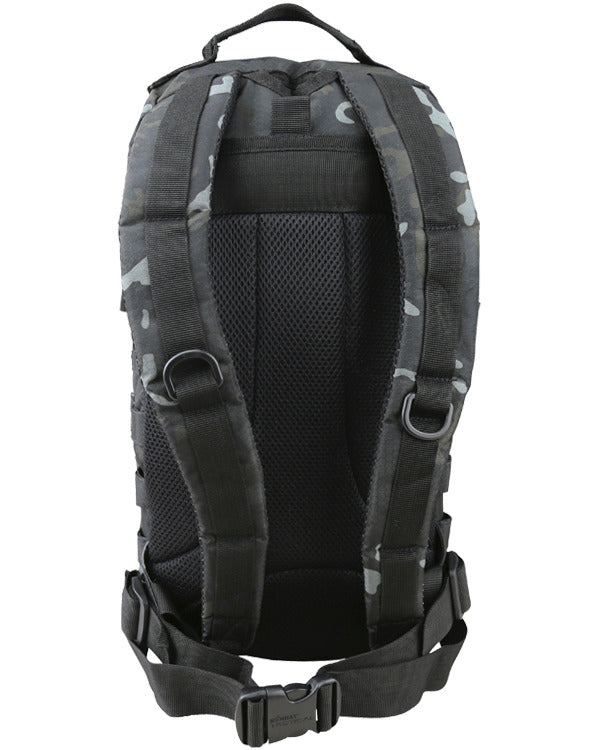 Kombat UK - Hex-Stop Small Molle Assault Pack - 28 Litre
