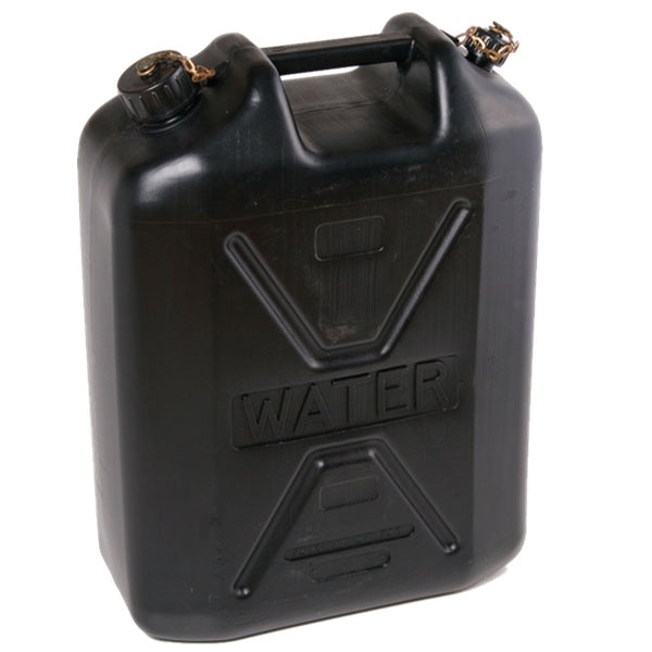 British Army Water container 20 litre New