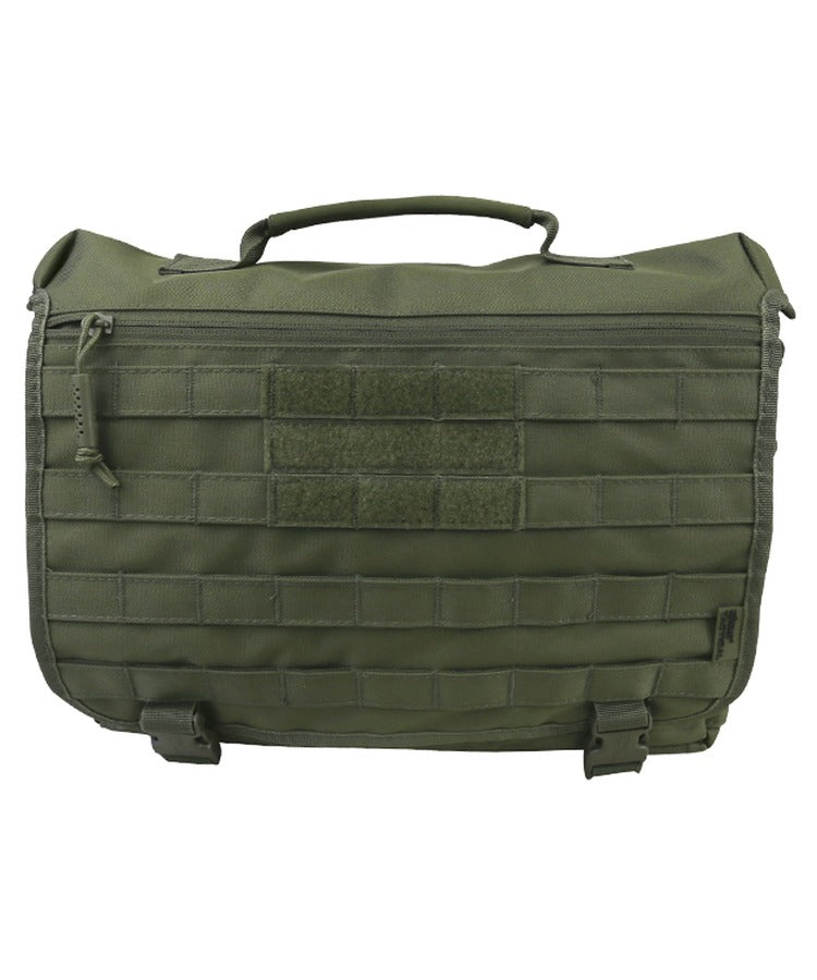 Kombat UK - Medium Messenger Bag - 20 Litre