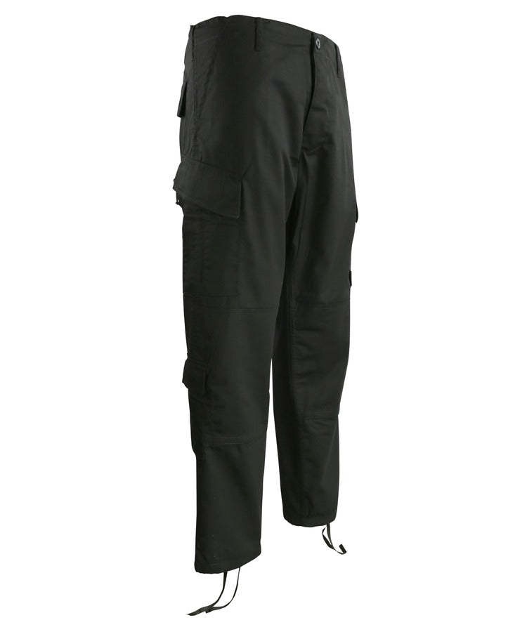 Kombat UK - Assault Trousers - ACU Style