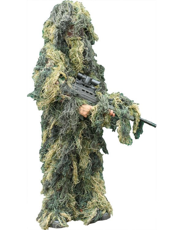 Kombat UK - Junior Ghillie Suit