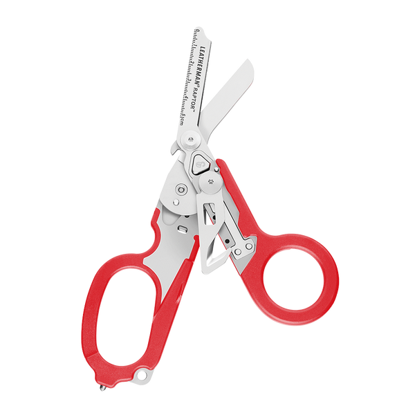 Leatherman Raptor Shears with Multiple Tools
