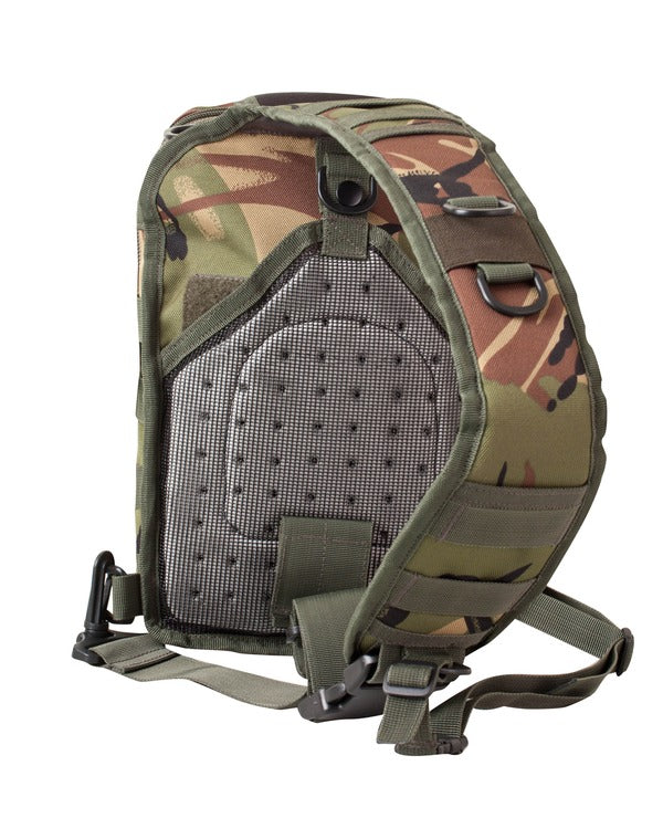 Kombat UK - Mini Molle Recon Shoulder Pack - 10 Litre