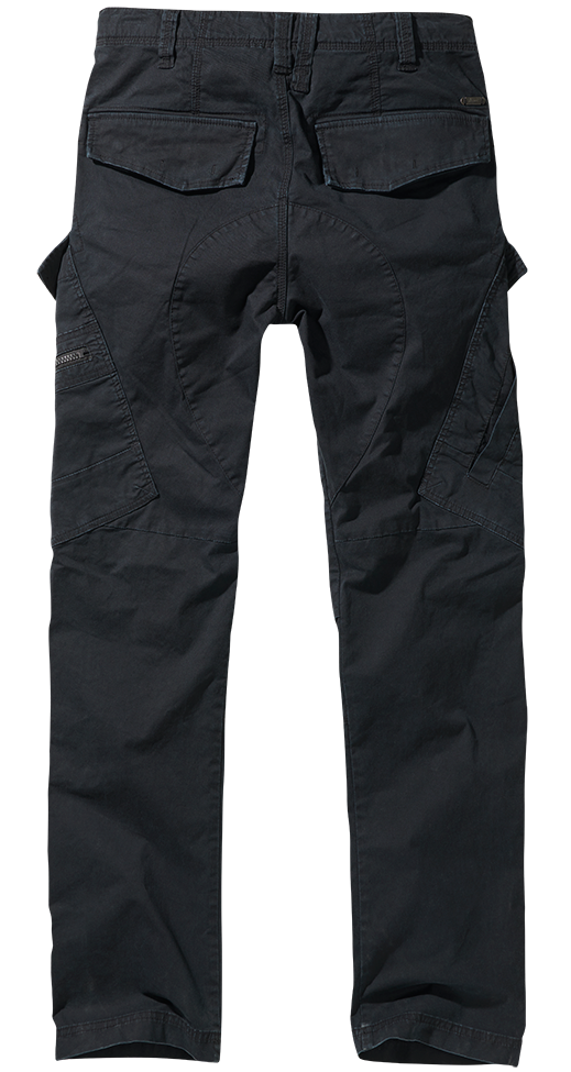 Brandit - Adven Slim Fit Trousers