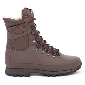 Altberg Defender Boots New British Army Issue