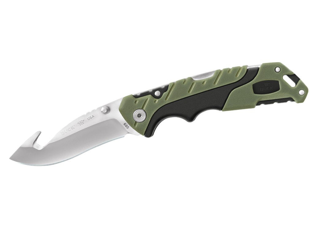 Buck - Pursuit Guthook Folding Knife - Large