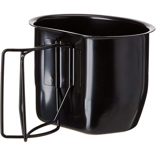 BCB International - Nato Crusader Non Stick  Cup Black